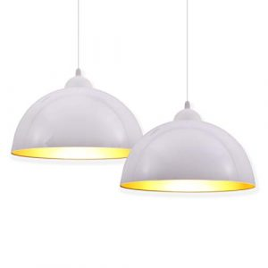 Lámparas de diseño vintage