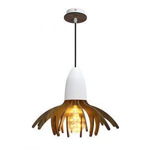 Lámparas de diseño ZMH araña